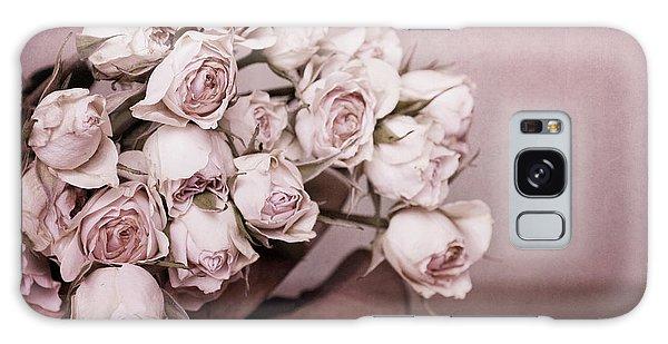 Floral Galaxy Case - Fade Away by Priska Wettstein