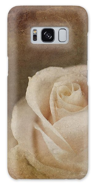 Faded Beauty Galaxy Case