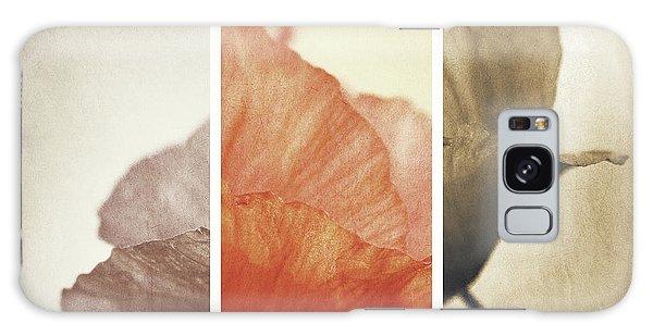 Faded Galaxy Case - Fading Memories by Gustav Davidsson