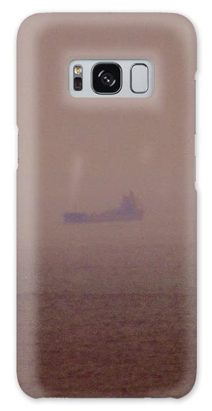 Fading Spector Of The Straits Galaxy Case