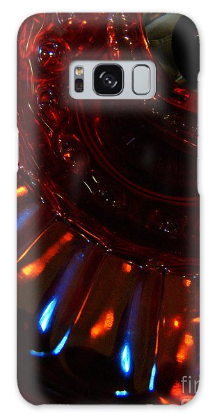 Fairground Attraction Galaxy Case