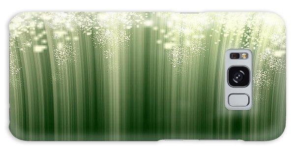 Fairy Grass Galaxy Case