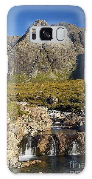Fairy Pools Galaxy S8 Case - Fairy Pool - Skye by Brian Jannsen