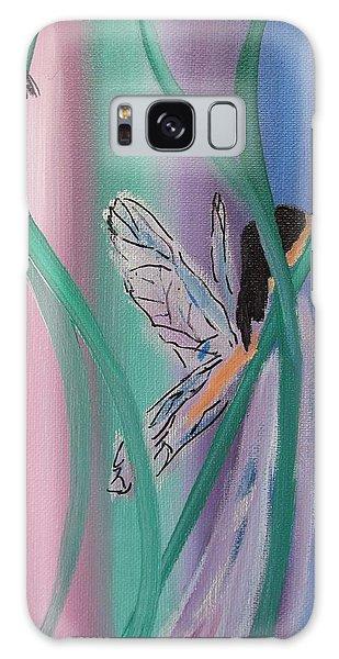 Fairyfly Galaxy Case