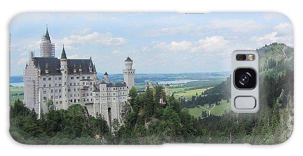 Fairytale Castle - 1 Galaxy Case