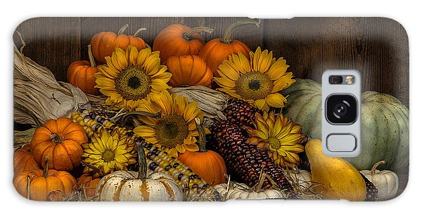 Fall Assortment Galaxy Case