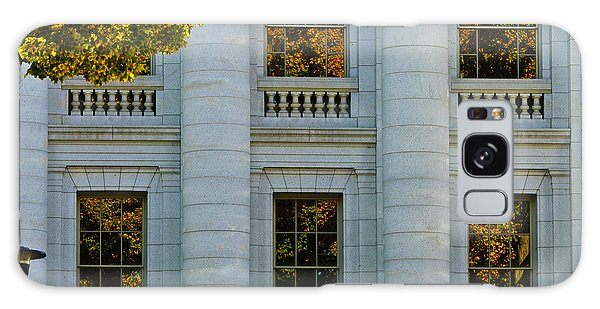 Fall At The Capitol Galaxy Case
