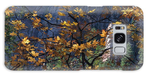 West Fork Tapestry Galaxy Case