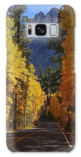 Fall Colors In The Eastern Sierra Nevada Galaxy Case