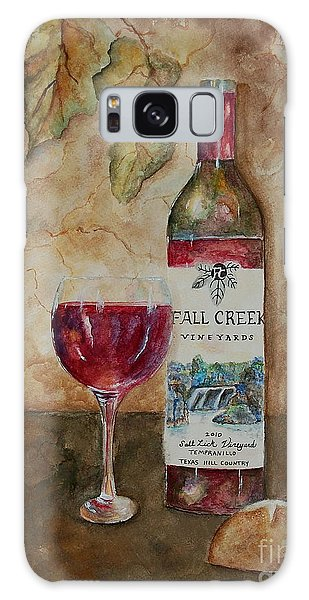 Fall Creek Vineyards Galaxy Case