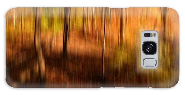 Fall Divine Galaxy Case by Lourry Legarde