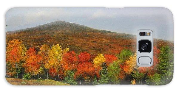 Fall Vista Galaxy Case by Ken Ahlering