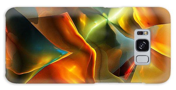 Falling 2014 Galaxy Case by David Lane