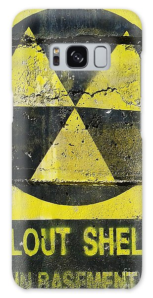 Fallout Shelter Galaxy Case