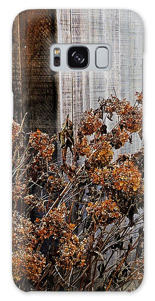 Fall's Fleeting Memories Galaxy Case