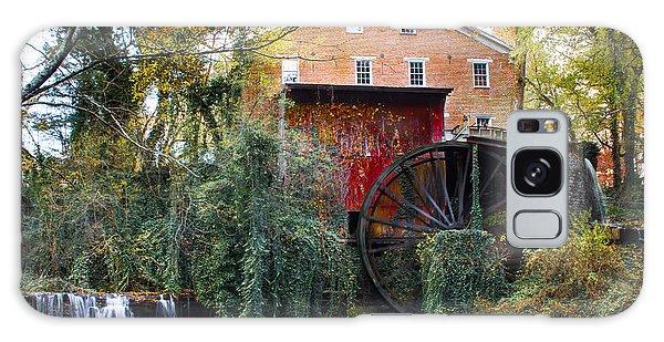 Falls Mill Galaxy Case