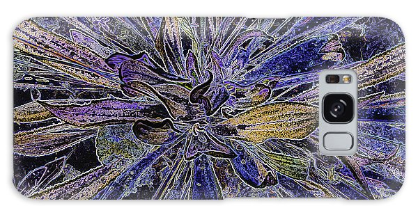 Galaxy Case featuring the photograph Fantasy 2 by Sherri Meyer