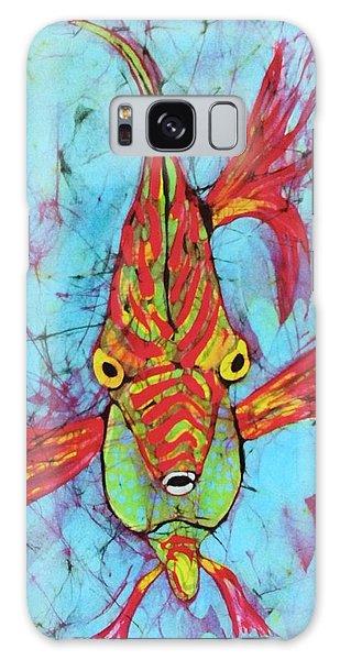 Fantasy Fish Galaxy Case