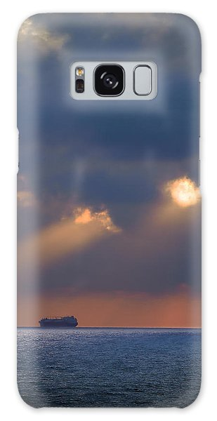Far Away Galaxy Case