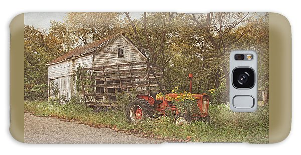 Farm Still Life Galaxy Case