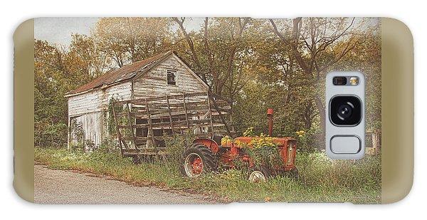 Farm Still Life Galaxy Case