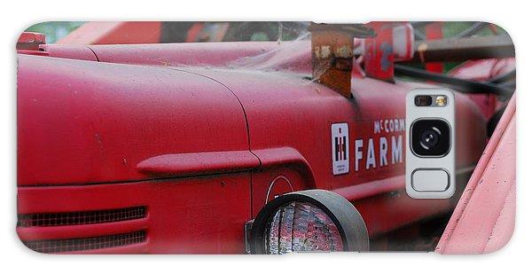 Farmall Tractor Galaxy Case