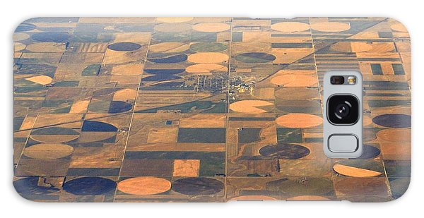 Farming In The Sky 2 Galaxy Case