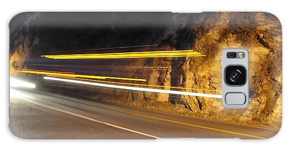 Fast Car Galaxy Case by Gandz Photography