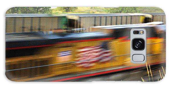 Fast Train Galaxy Case