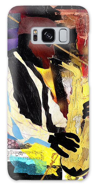 Fathead Newman Galaxy Case