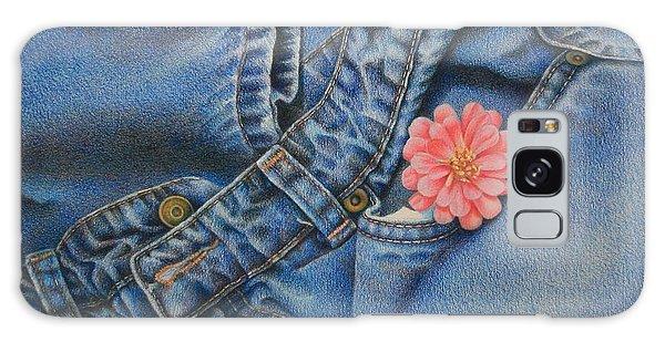 Favorite Jeans Galaxy Case
