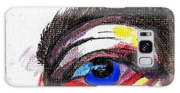 Februareye Galaxy Case by Phil Strang