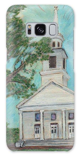 Federated Church Galaxy Case