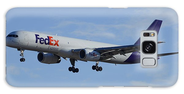 Fedex Express Boeing 757-224 N942fd Phoenix Sky Harbor February 24 2015 Galaxy Case