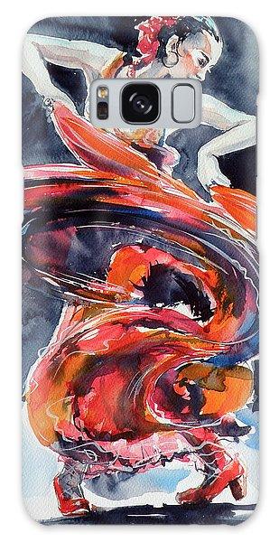 Dance Galaxy Case - Feeling by Kovacs Anna Brigitta