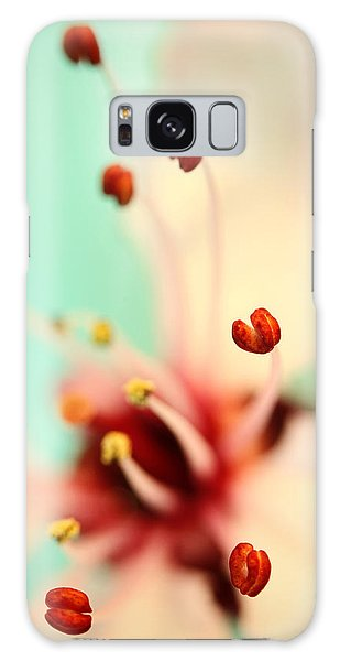 Feeling Spring Galaxy Case