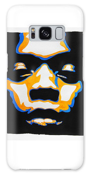Fela. The First Black President. Galaxy Case