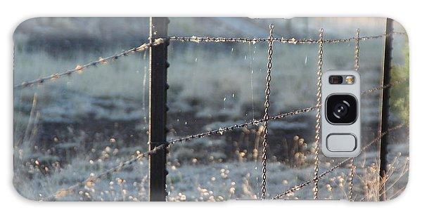 Fence Galaxy Case