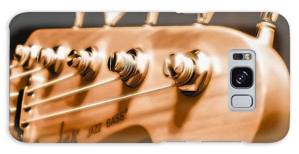 Fender Jazz Galaxy Case
