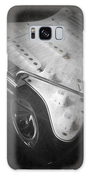 Fender Strat Galaxy Case