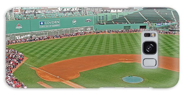 Fenway One Hundred Years Galaxy Case
