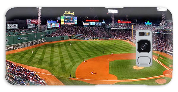 Fenway Park Boston 0476 Galaxy Case