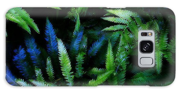 Ferns Galaxy Case