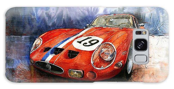 Watercolour Galaxy Case - Ferrari 250 Gto 1963 by Yuriy Shevchuk