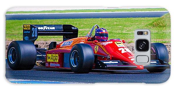 Ferrari At Phillip Island Galaxy Case