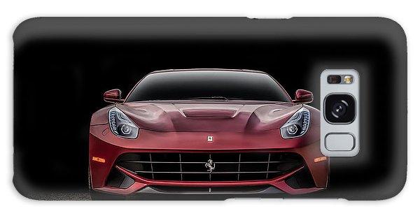 Automobile Galaxy Case - Ferrari F12 by Douglas Pittman