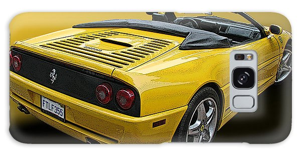 Ferrari F355 Spider Galaxy Case