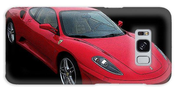 Ferrari F430 Galaxy Case