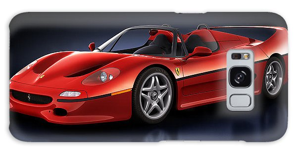 Ferrari F50 - Phantasm Galaxy Case