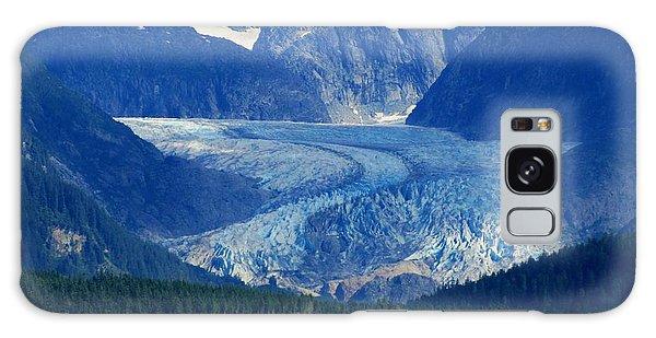 Ferry To Juneau Galaxy Case